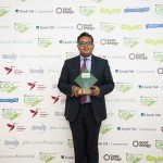 PEAB Awards 2013