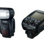 Canon speedlite Canon Speedlite Transmitter ST-E3-RT